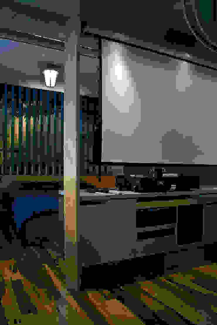 Interior | Apartamento – IV Quartos modernos por ARQdonini Arquitetos Associados Moderno