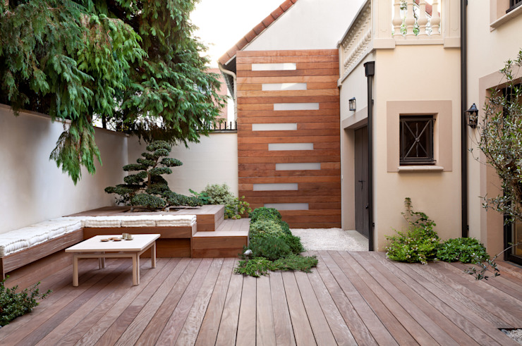 by AD Concept Gardens Modern
