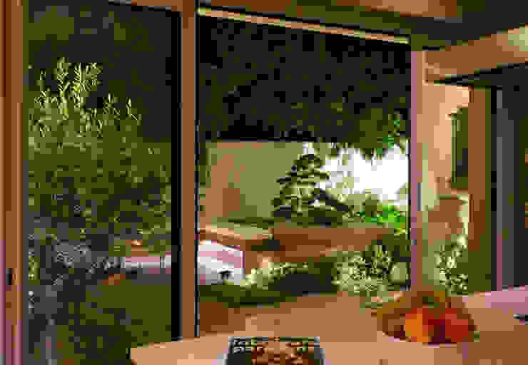 AD Concept Gardens Modern Garden