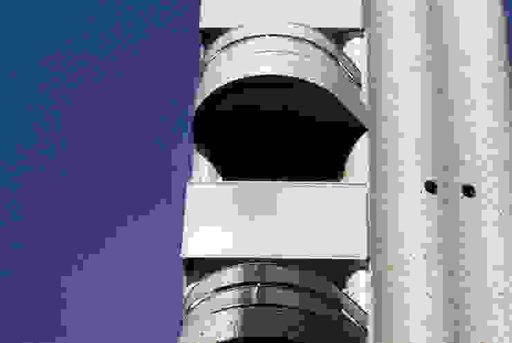 Conselheiro Brotero   edifício Casas modernas por ARQdonini Arquitetos Associados Moderno
