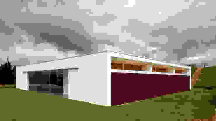 Tacoa Modern home