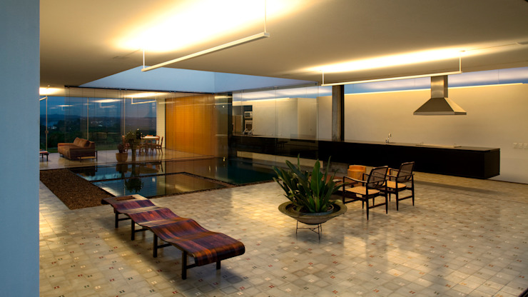 Tacoa Terrace