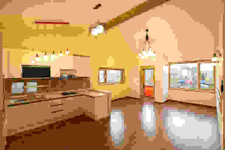 주택설계전문 디자인그룹 홈스타일토토 Moderne Wohnzimmer