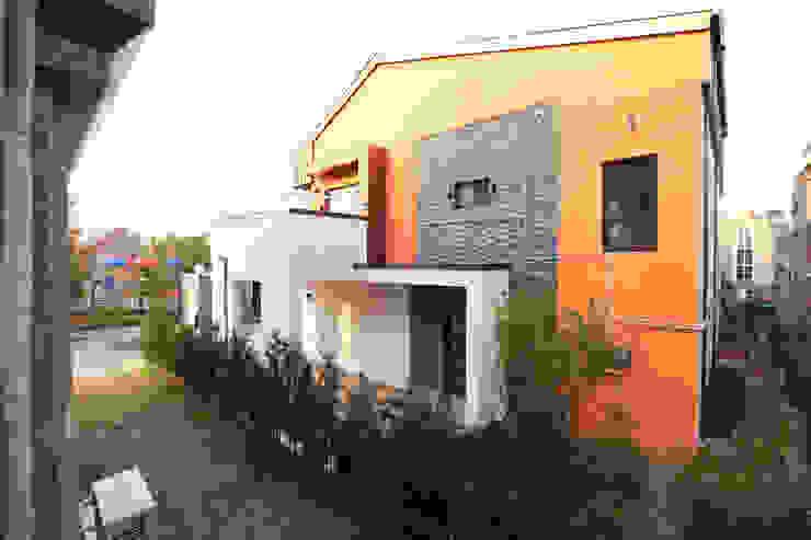 주택설계전문 디자인그룹 홈스타일토토 Moderne Häuser