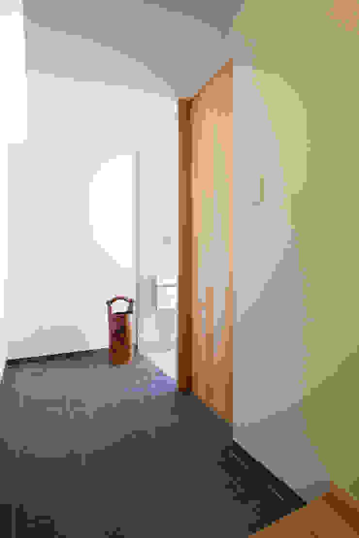 K-House 一級建築士事務所オブデザイン モダンな 窓&ドア