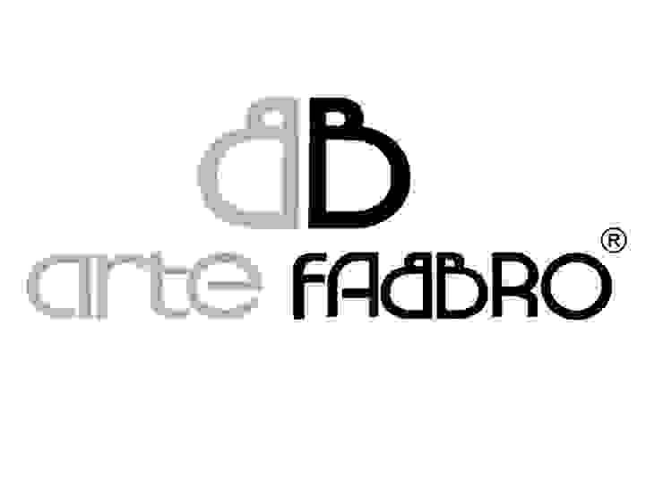 Arte FABBRO – Arte Fabbro Ofis: modern tarz , Modern