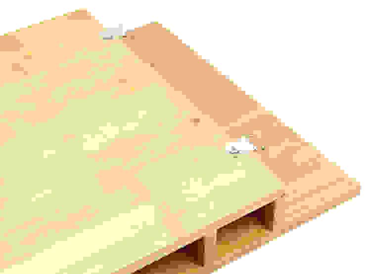 Noticeboard, Keys & Letters Holder: modern  by Finoak LTD, Modern