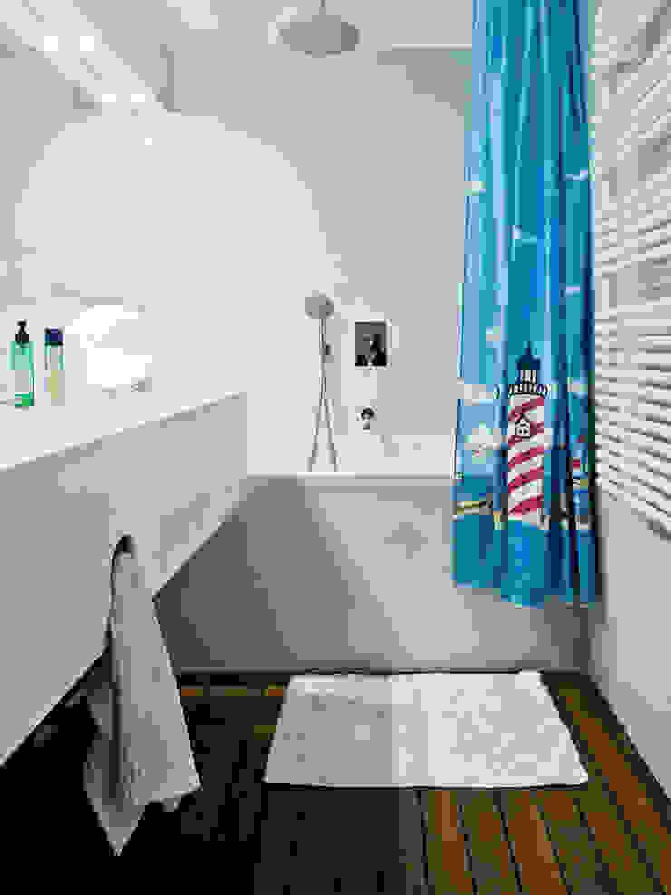 Owner /designer 浴室