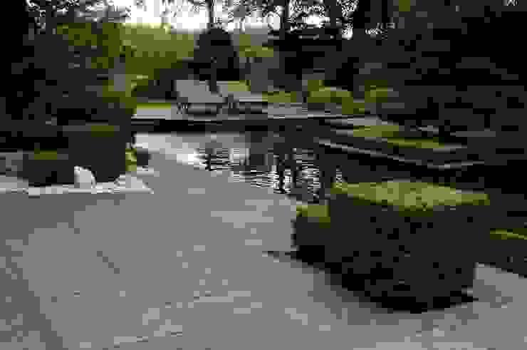 Japangarten mit Koiteich in Bremerhaven japan-garten-kultur Asiatischer Garten