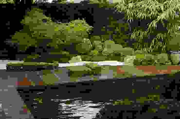 Japangarten mit Koiteich in Bremerhaven japan-garten-kultur Ausgefallener Garten