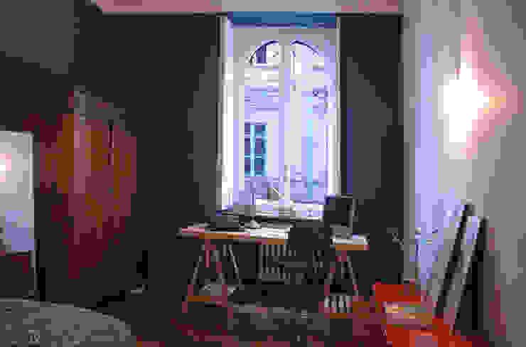 Camera singola - dopo di RE.DE.sign STUDIO