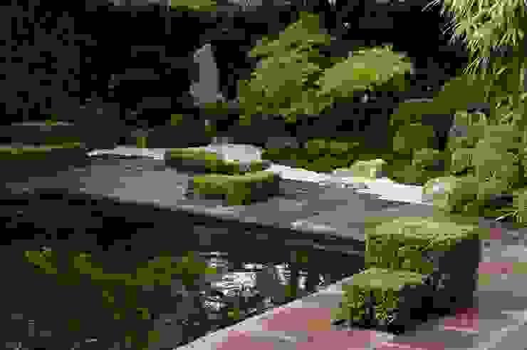オリジナルな 庭 の japan-garten-kultur オリジナル
