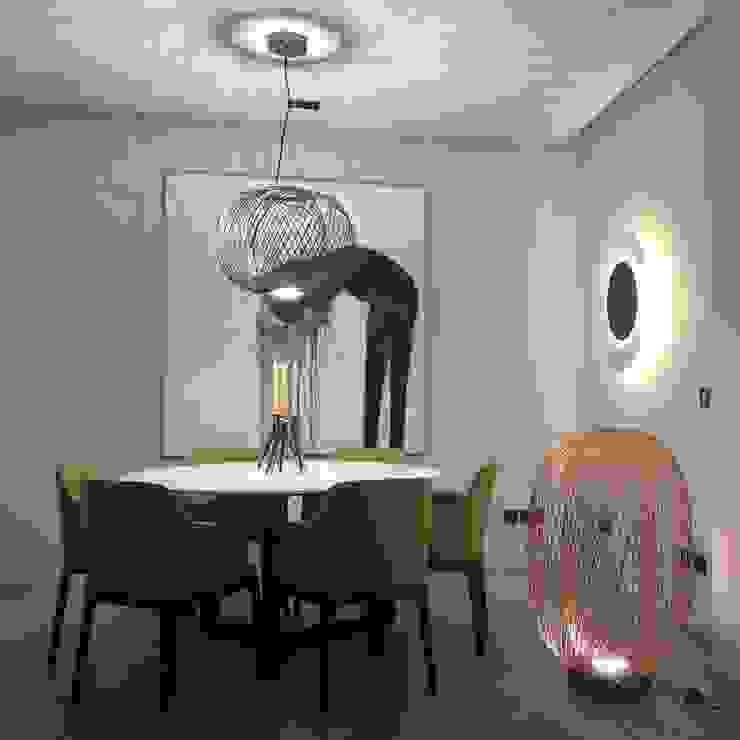 QuartoSala's Showroom de QuartoSala - Home Culture Moderno