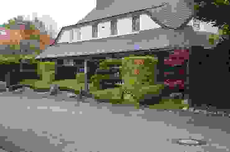 Jardines de estilo moderno de japan-garten-kultur Moderno