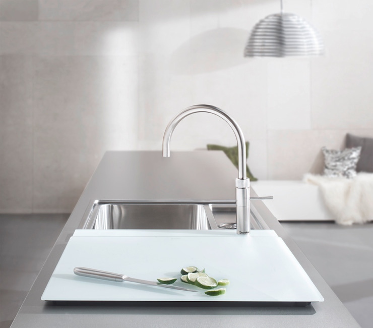 Quooker Deutschland GmbH KitchenSinks & taps