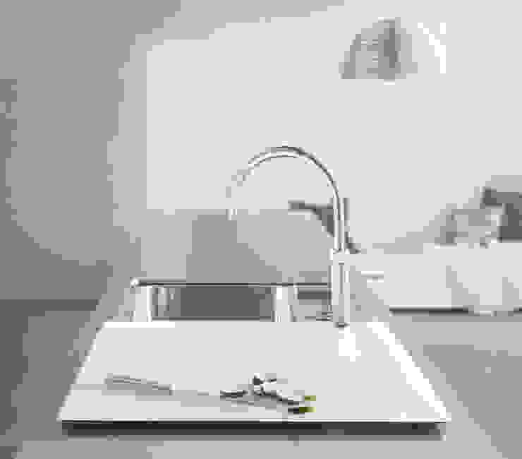 Quooker Deutschland GmbH ห้องครัวซิงก์และก๊อกน้ำ