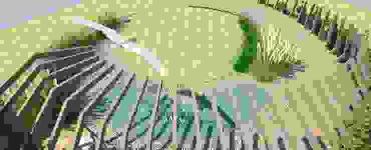 Творческий конкурс на лучшую идею выставочного сада в рамках Фестиваля <q>Сады и Люди 2015</q> от GREEN ATELIER