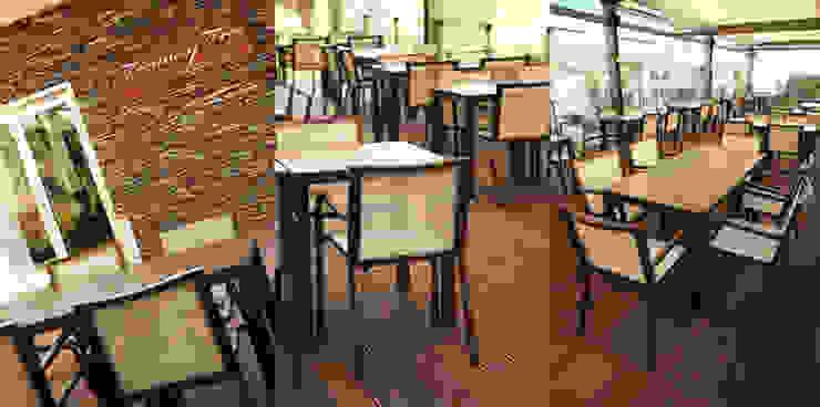 Esplanada por Traço Magenta - Design de Interiores Moderno