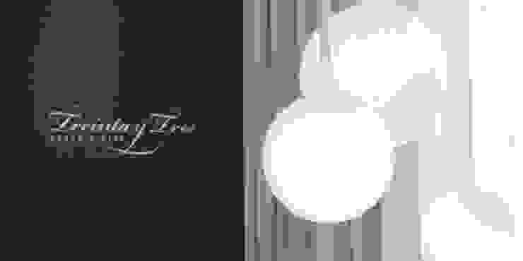 Restaurante por Traço Magenta - Design de Interiores Moderno