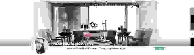 by homify Yardım