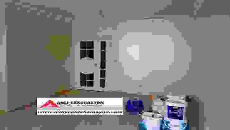 anlı yapı dekorasyon Modern Pencere & Kapılar anlı yapı dekorasyon Modern