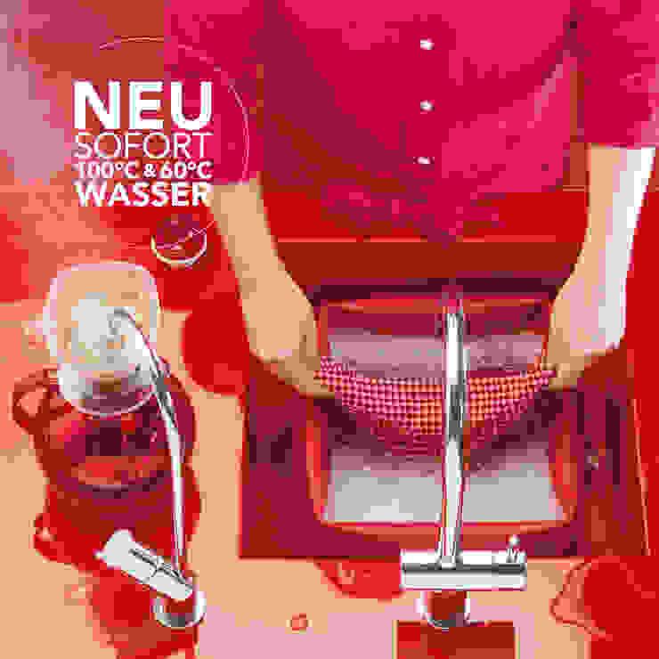 Quooker Deutschland GmbH CocinaFregaderos y grifería