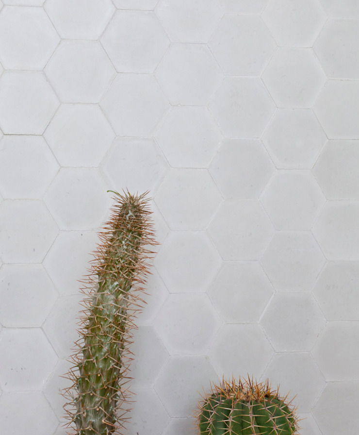 THE APPARTEMENT Minimalist walls & floors by Bureau A Minimalist