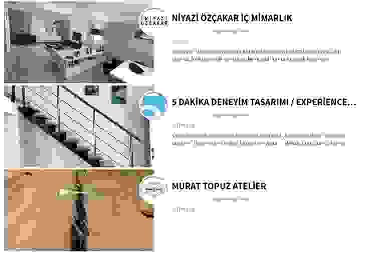 根據 homify Yardım