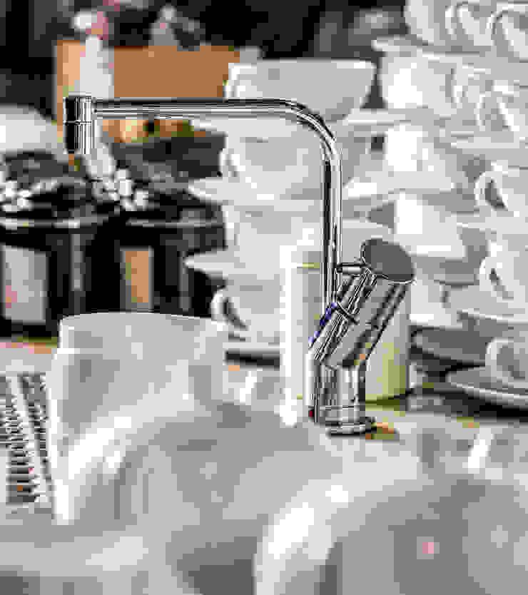 Quooker Deutschland GmbH CucinaLavandini & Rubinetti