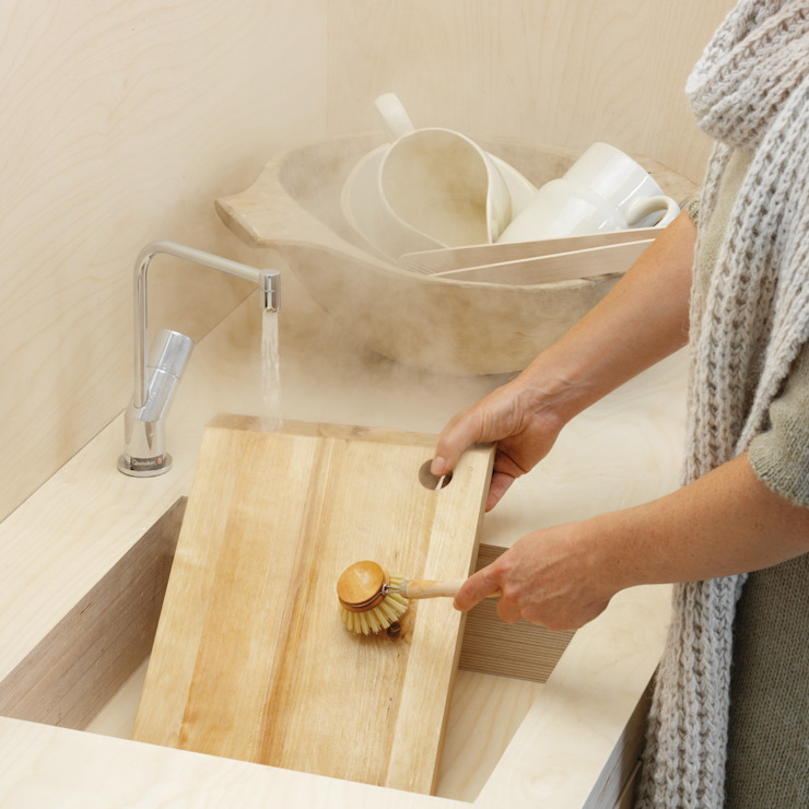 Quooker Deutschland GmbH KitchenSinks & taps