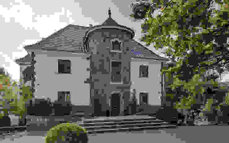 Salones para eventos de estilo  por Skandella Architektur Innenarchitektur