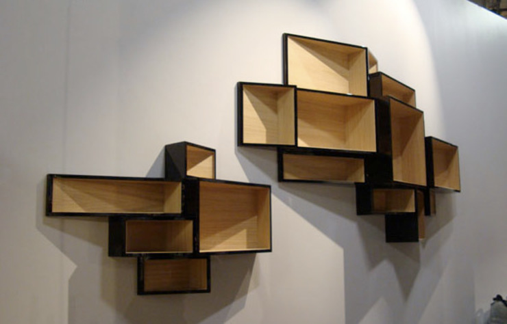Ka-Lai Chan Design: modern  door Ka-Lai Chan Design, Modern