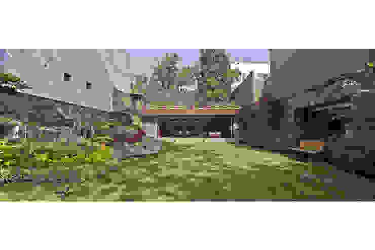 Jardín ES Jardines modernos de Cm2 Management Moderno