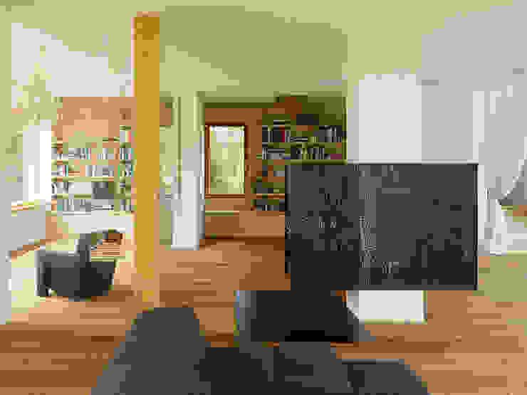 haus m, Bad Aussee: modern  von Hohensinn Architektur,Modern