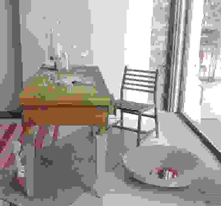 Twisted Bowl copper  Mint shop London: modern  door Studio Erwin Zwiers, Modern