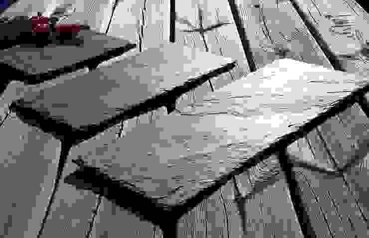 Piedra natural de Comercial Martens Ecléctico