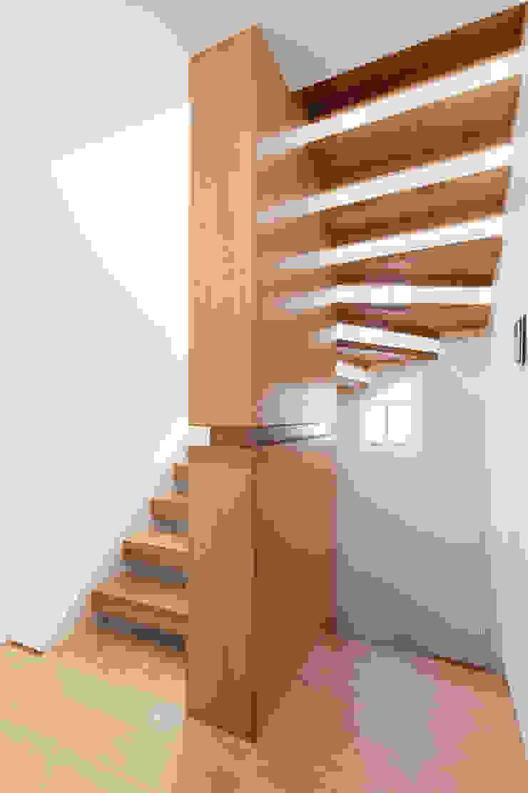 скандинавський  by Sonnemann Toon Architects, Скандинавський