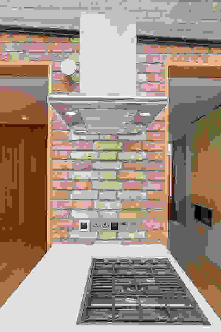 3 Devonshire Mews North by Sonnemann Toon Architects Кантрi