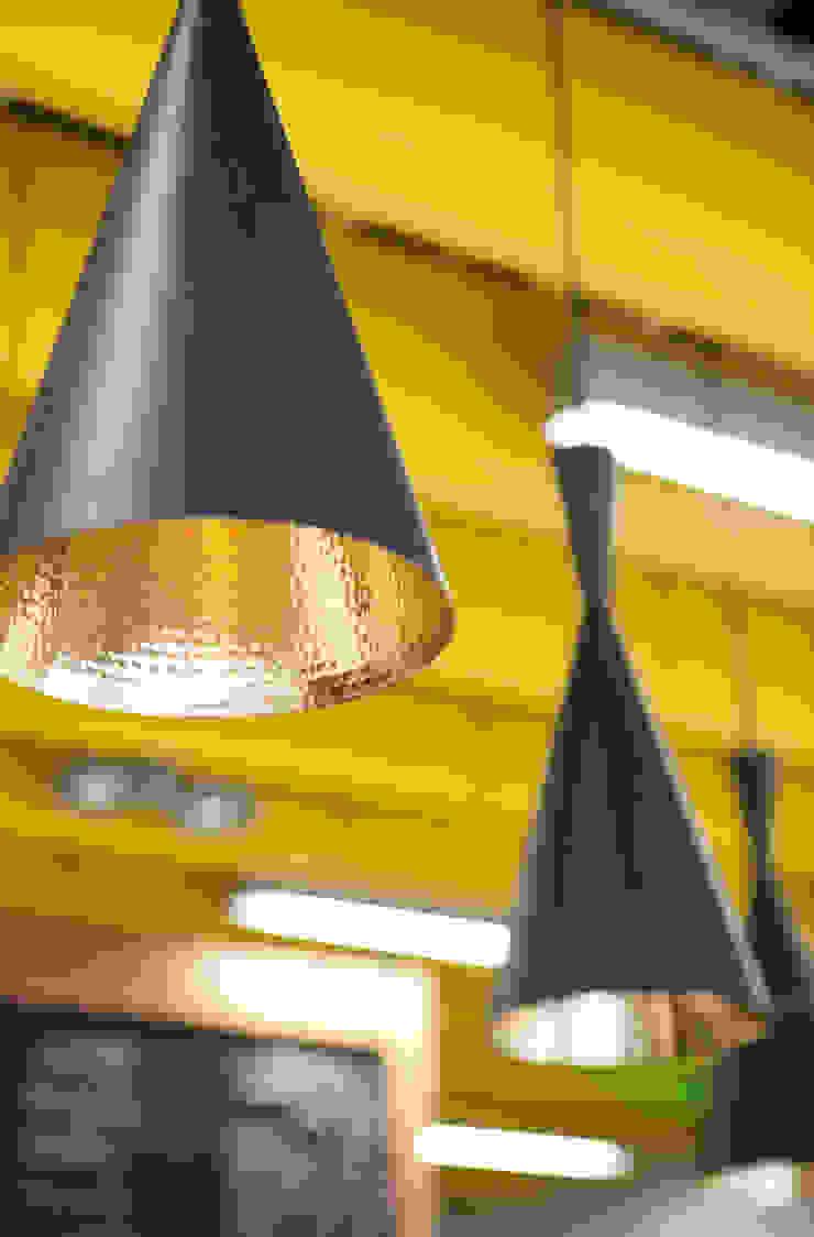 Project Pentrak de Sonnemann Toon Architects Industrial