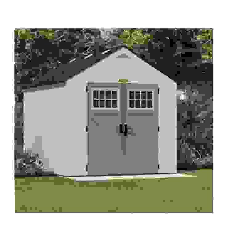 casetas y cobertizos para jardin y terraza de antas jardin s.l Clásico