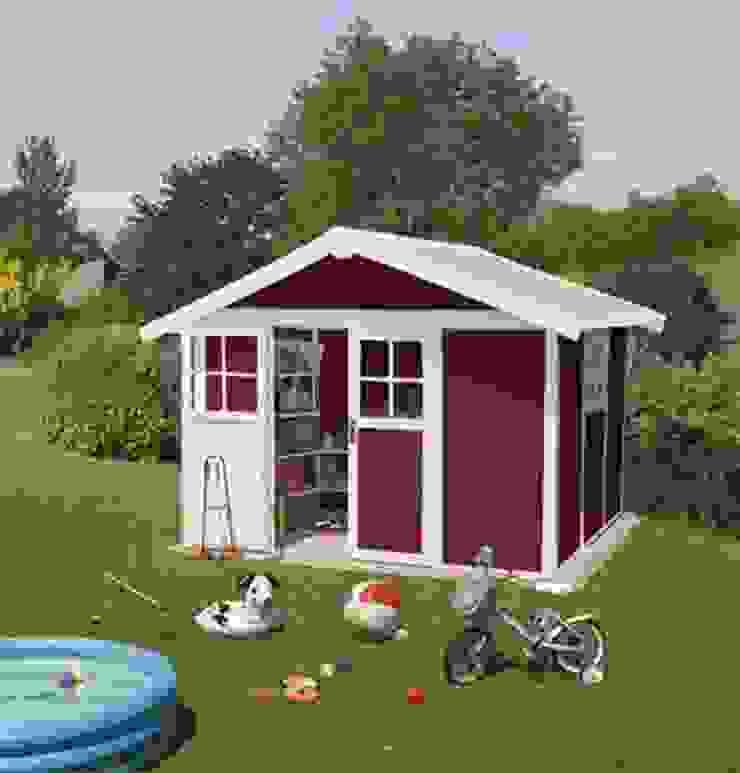 casetas y cobertizos para jardin y terraza de antas jardin s.l Colonial