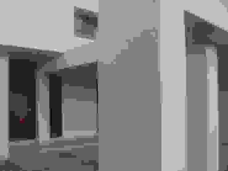 Detalle Casas minimalistas de Guiza Construcciones Minimalista