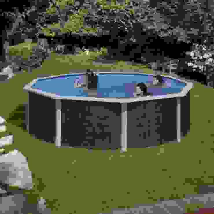 casetas y cobertizos para jardin y terraza Piscinas de estilo moderno de antas jardin s.l Moderno