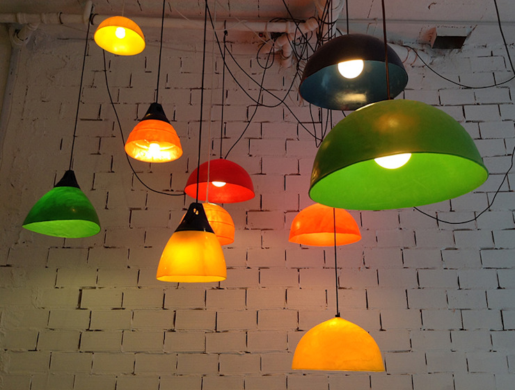 BUIA Collection de AIBA Moderno