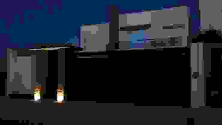 contemporaneo I Casas modernas de Guiza Construcciones Moderno