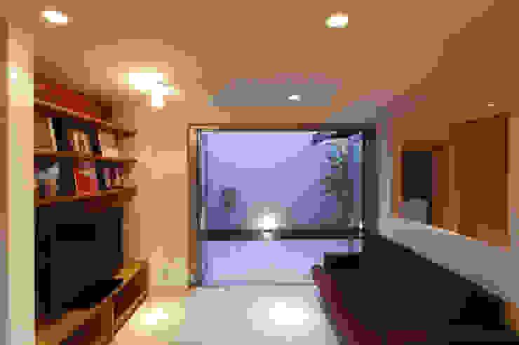 アーキシップス京都 Living room