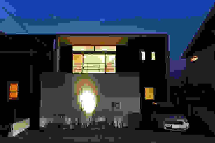 アーキシップス京都 Modern home