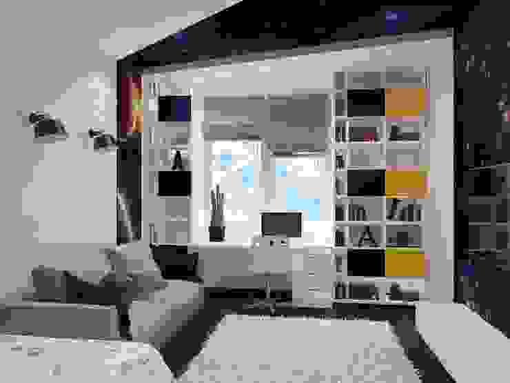 Minimalistische Kinderzimmer von Design Projects Minimalistisch