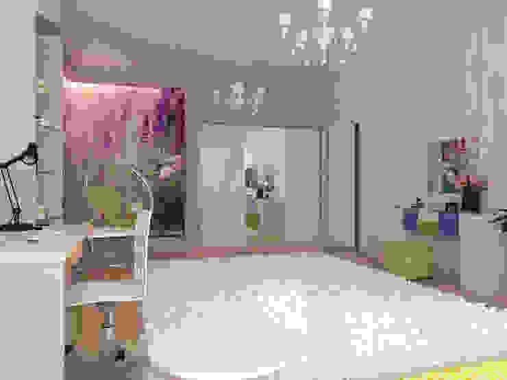 Moderne Kinderzimmer von Design Projects Modern
