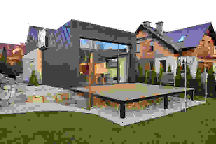 บ้านและที่อยู่อาศัย by ARCHITEKT.LEMANSKI